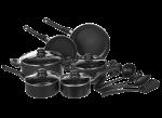 Non-Stick Kitchen Cookware Set  LFFP16027