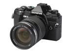 OM-D E-M5 III w/ 14-150mm