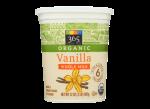 Organic Whole Milk Greek Yogurt Vanilla