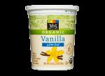 Organic Low Fat Yogurt Vanilla
