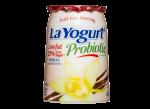 Probiotic Lowfat Yogurt Vanilla