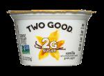 Lowfat Greek Yogurt Vanilla