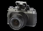 X-T200 w/ 15-45mm