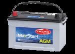 BU9065 MaxStart AGM Premium 65