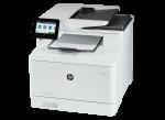 Color LaserJet Pro MFP M479fdw