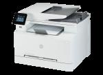 Color Laserjet Pro MFP M283cdw