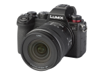 Lumix DC-S5 w/ 20-60mm