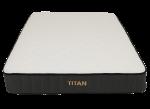 Titan for Plus Size Sleep