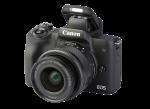 EOS M50 Mark II w/ 15-45mm