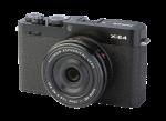 X-E4 w/ 27mm