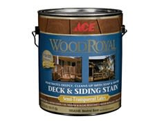 PPG ProLuxe Rubbol Solid Wood Finish - Consumer Reports