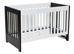 Pottery Barn Kids Kendall Fixed Gate Crib Consumer Reports