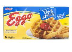 365 homestyle waffles