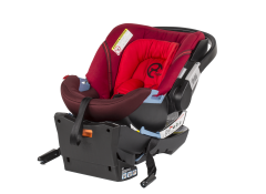 UPPAbaby Mesa Car Seat Summary Information From Consumer Reports