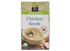 Kitchen Basics Original Chicken Stock Broth Consumer Reports
