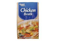 Kirkland Signature Costco Organic Chicken Stock Broth