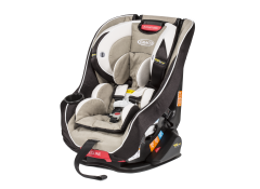 Convertible Car Seat Graco Head Wise 65