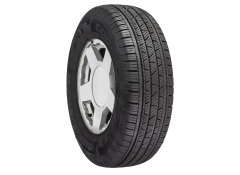 Fuzion Suv Tire Summary Information From Consumer Reports