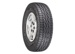 Cooper Discoverer A T3 Tire Summary Information From Consumer Reports