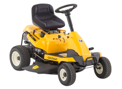 John Deere Z335E-42 riding lawn mower & tractor - Consumer Reports