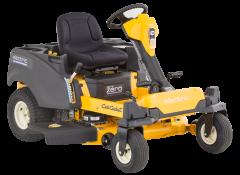 Cub Cadet CC30 riding lawn mower & tractor - Consumer Reports