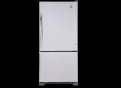 Bottom Freezer Refrigerator Kenmore