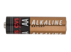Kirkland Signature (Costco) AA Alkaline battery - Consumer