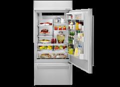 Liebherr HCB1560 refrigerator - Consumer Reports