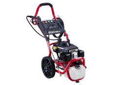 Campbell Hausfeld PW190200 pressure washer - Consumer Reports