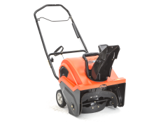 Toro Power Clear 518ZE snow blower - Consumer Reports