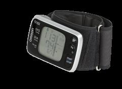 Omron 5 Series Bp742n Blood Pressure Monitor Summary Information