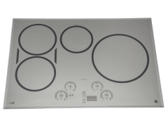 Electric Smoothtop Induction Cooktop Ge