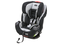 Evenflo Symphony 65 Car Seat Summary Information From Consumer Reports