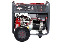 Briggs & Stratton 030664 generator - Consumer Reports