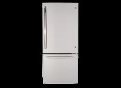 Bottom Freezer Refrigerator
