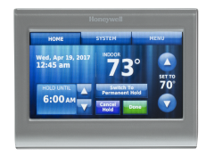 Emerson Sensi UP500W thermostat - Consumer Reports