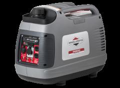 Briggs & Stratton Q6500 generator - Consumer Reports