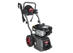 GreenWorks GPW2000 pressure washer - Consumer Reports