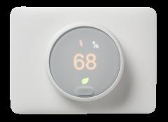 Emerson Sensi UP500W thermostat - Consumer Reports