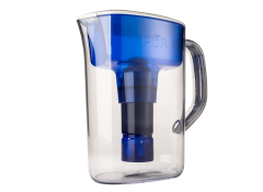 ZeroWater ZP-010 10-cup Pitcher water filter - Consumer Reports