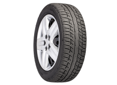 Cooper CS5 Ultra Touring All Season Radial Tire-235//40R19 96V