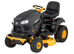 Cub Cadet CC30 H riding lawn mower & tractor - Consumer Reports