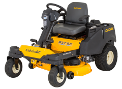 Cub Cadet CC30 riding lawn mower & tractor - Consumer Reports