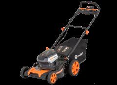 GreenWorks 25302 battery mower - Consumer Reports