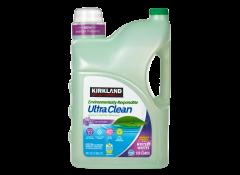 Kirkland Signature (Costco) Ultra Clean Free & Clear laundry