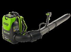 Stihl BG 56 C-E leaf blower - Consumer Reports