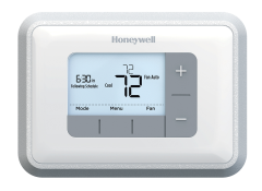 Lux TX9600TS thermostat - Consumer Reports