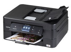 Brother Mfc J680dw Printer Summary Information From Consumer Reports