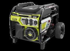 Troy-Bilt XP7000 30477A generator - Consumer Reports