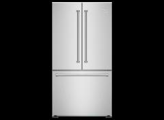 Samsung RF263TEAESG refrigerator - Consumer Reports